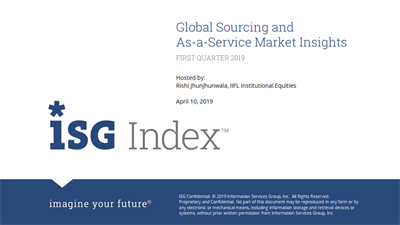 1Q19-Global-ISG-Index