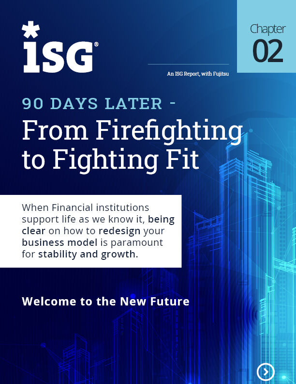2020 ISG 90 Days Series Chapter 2 Fujitsu-cover