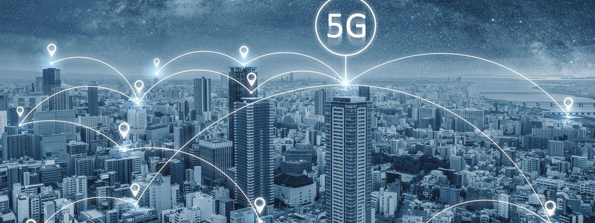 5G-Network-Sourcing