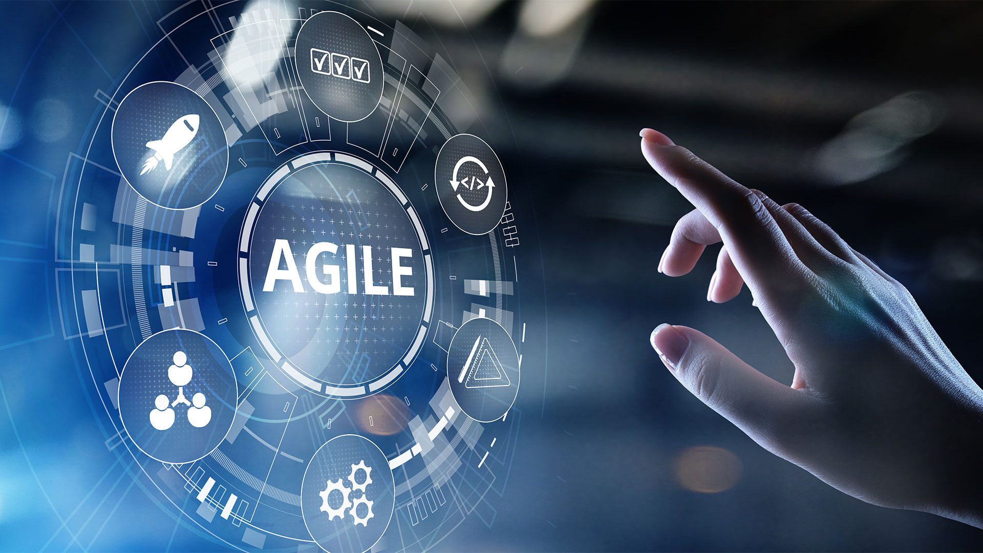 Agile-Approaches