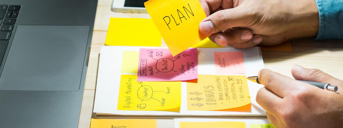 Agile-Project-Plan
