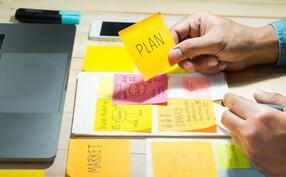 Agile-Project-Plan
