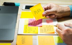 Adding Agility to Project Planning