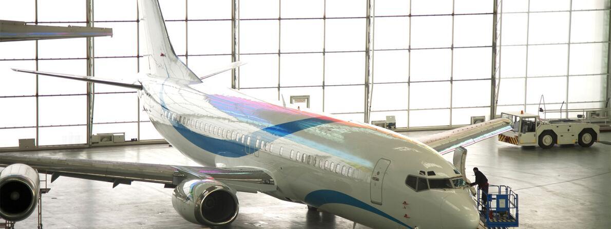 AHMS-Aircraft-Maintenance