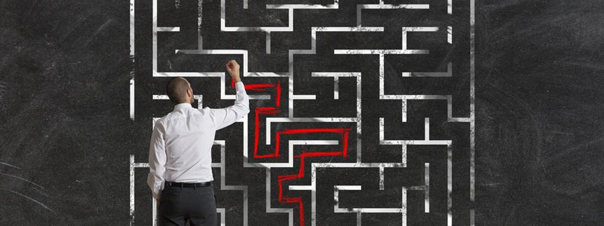 bigstock-Finding-The-Solution-Of-Maze-41508598