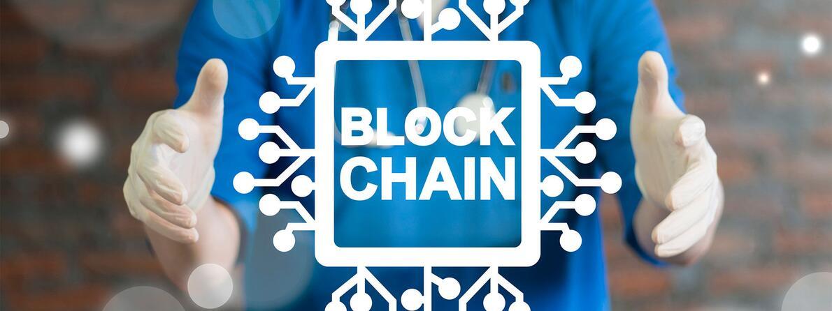 Blockchain-Healthcare-Industry