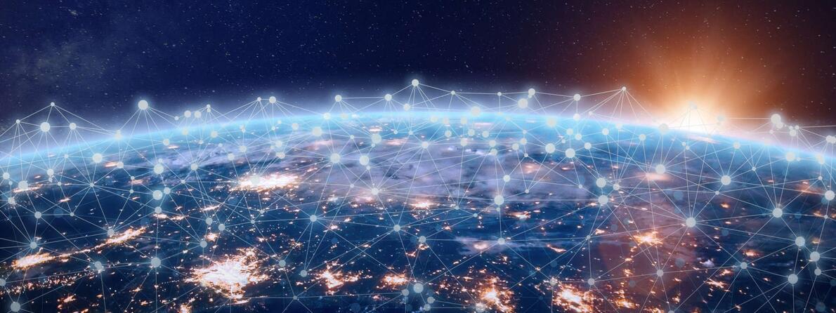Blockchain-Networking