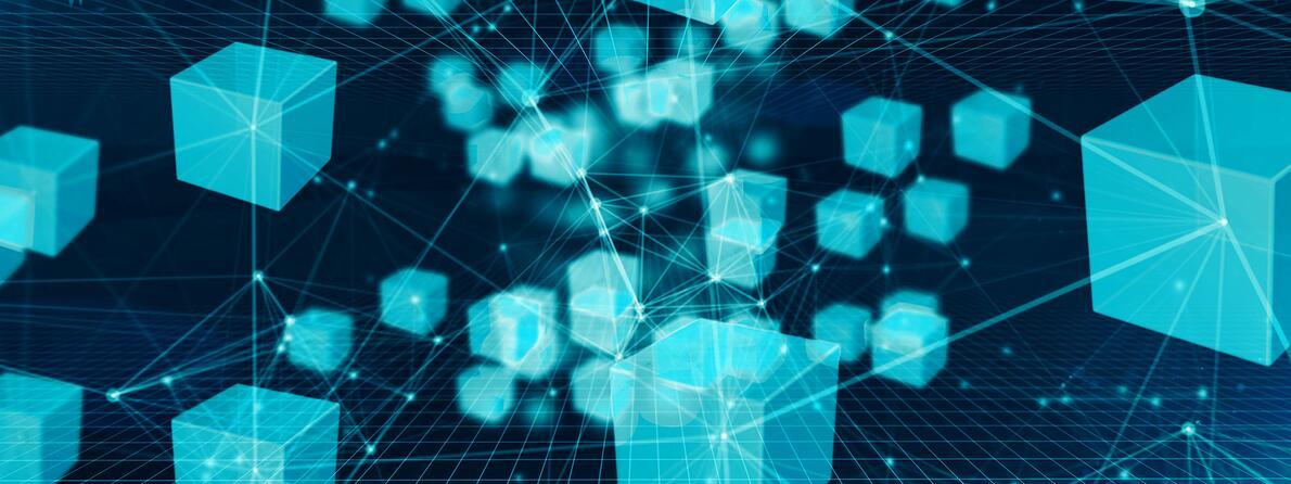 Blockchain-Organization