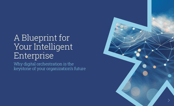 Blueprint-Intelligent-Enterprise