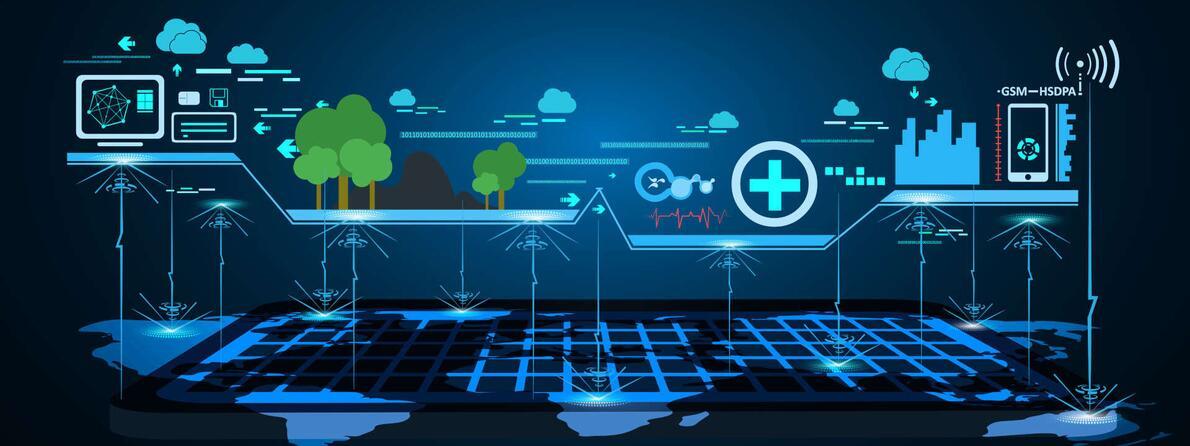 Building-Digital-Ecosystem