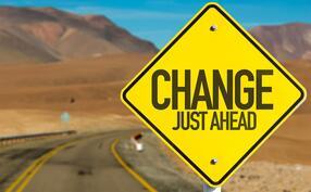 Change-Transition