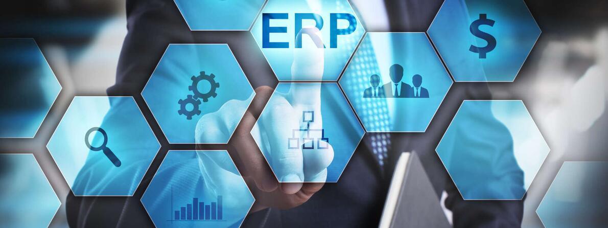 Cloud-ERP-Implementation