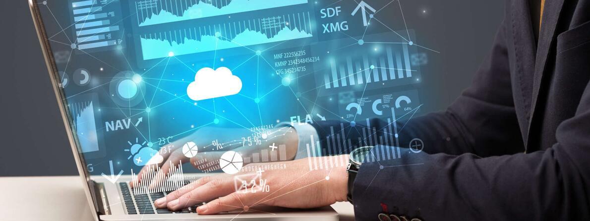 Cloud-Financial-Management