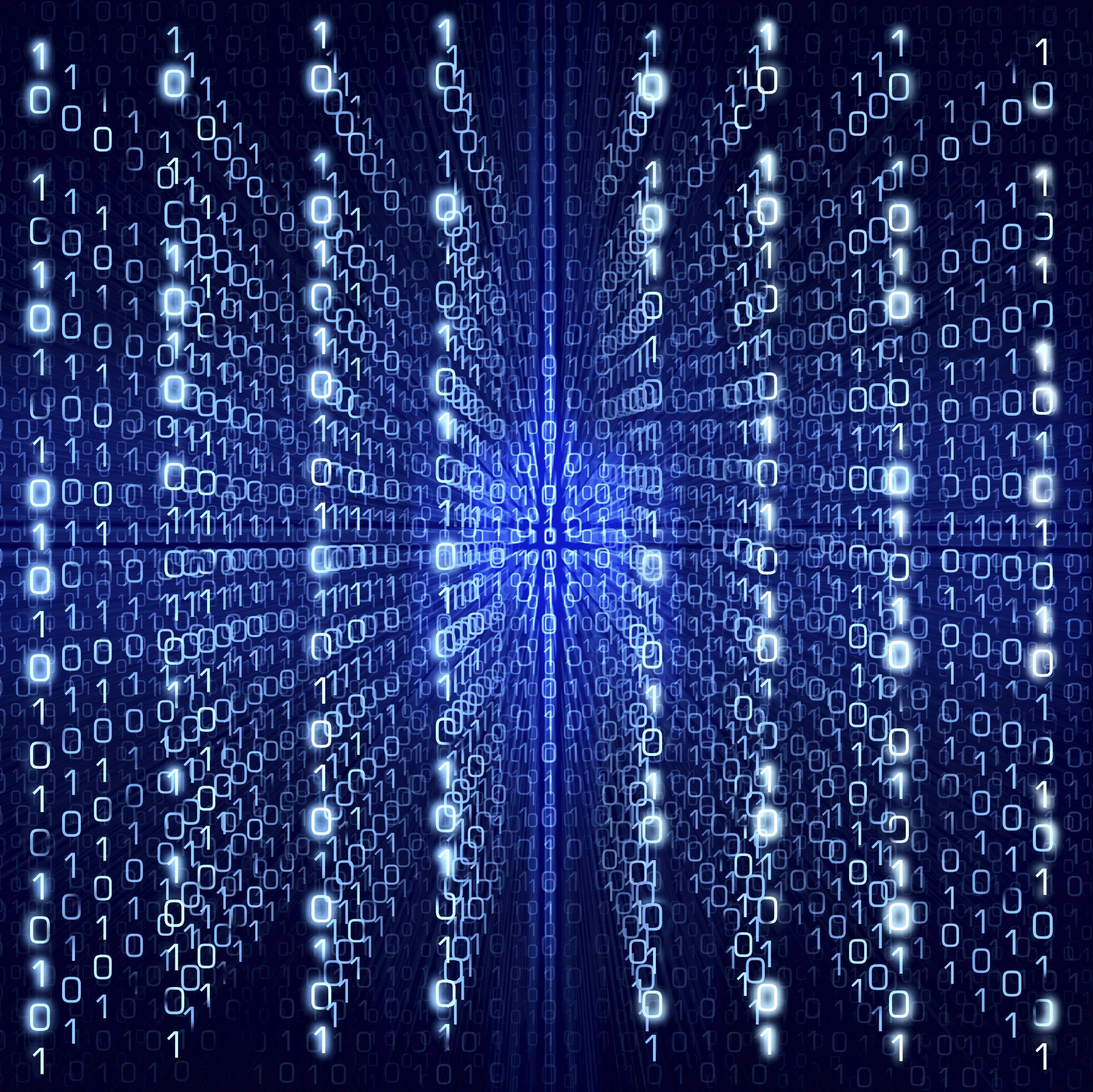 Building a Digital Backbone