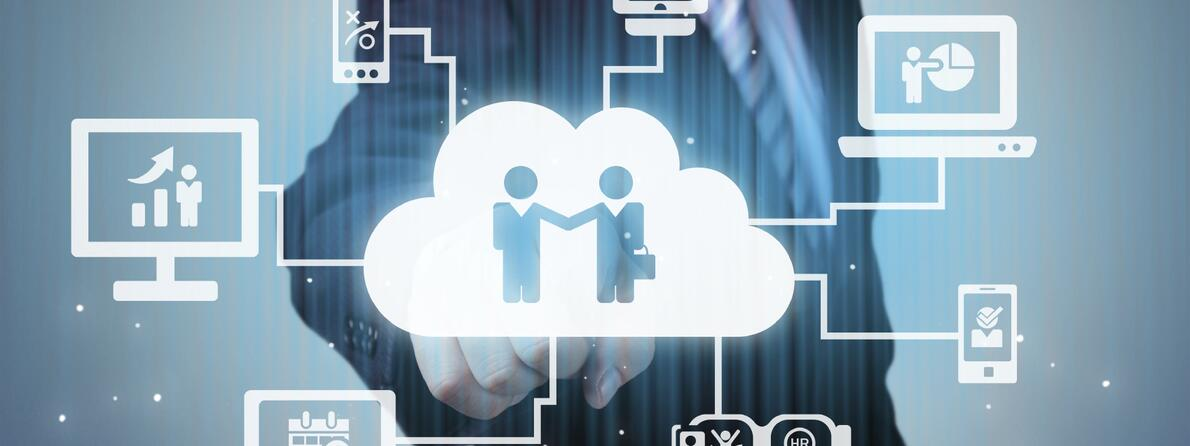 Consulting B3 - Research HR Cloud