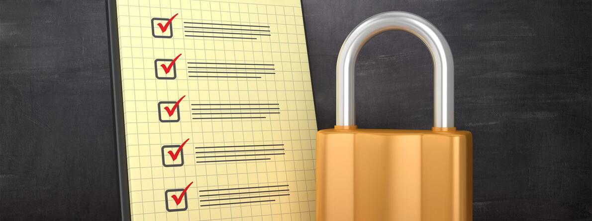 COVID-19-Security-Checklist
