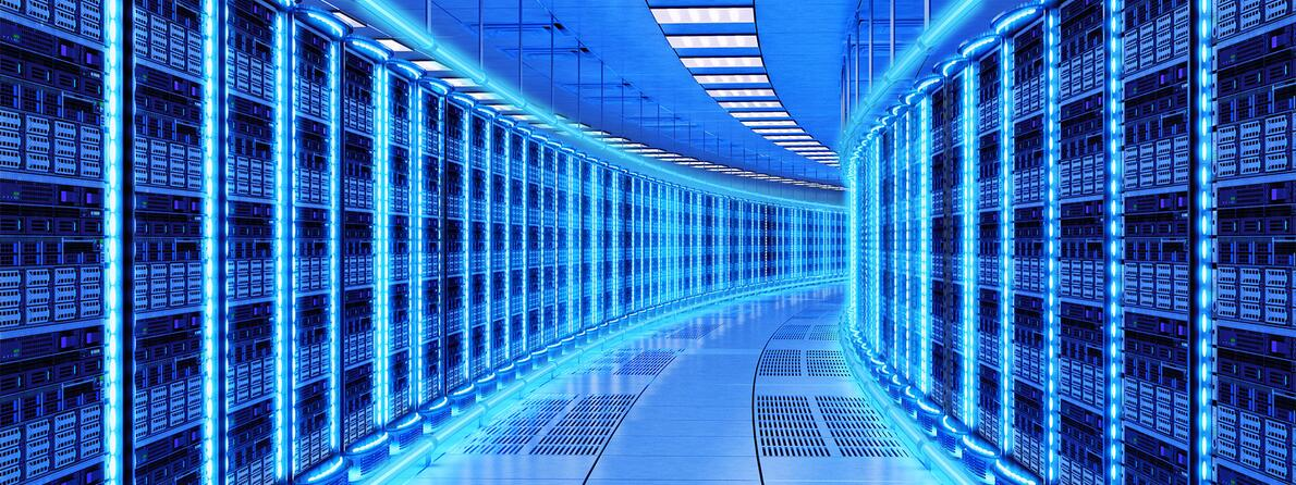 Technology Management Image: An Overview On Traditional Data Center Outsourcing Service