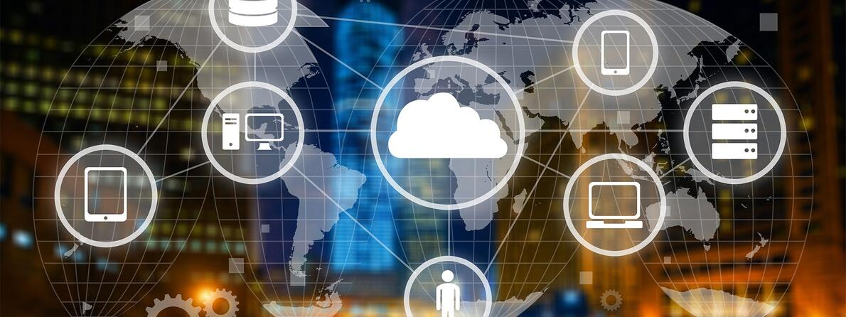 Data-Sharing-Enterprise-Software