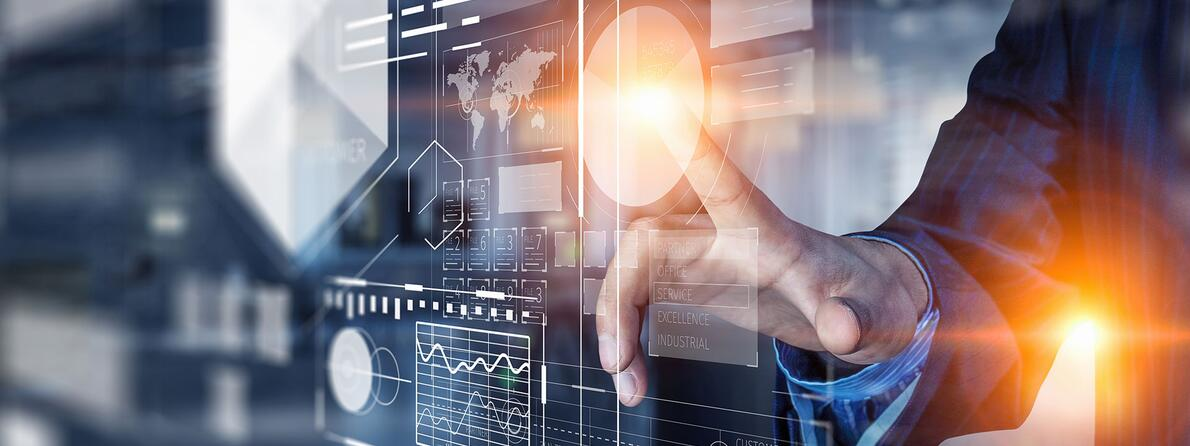 Digital Business Integration Layer