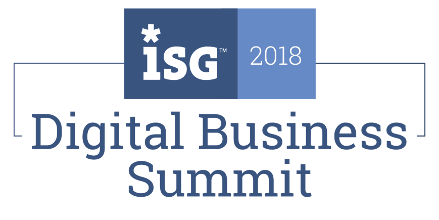 Digital Business Summit 2018