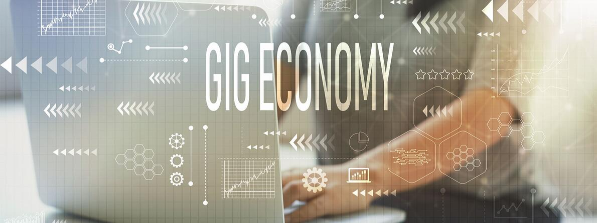 Digital-Dish-Gig-Economy
