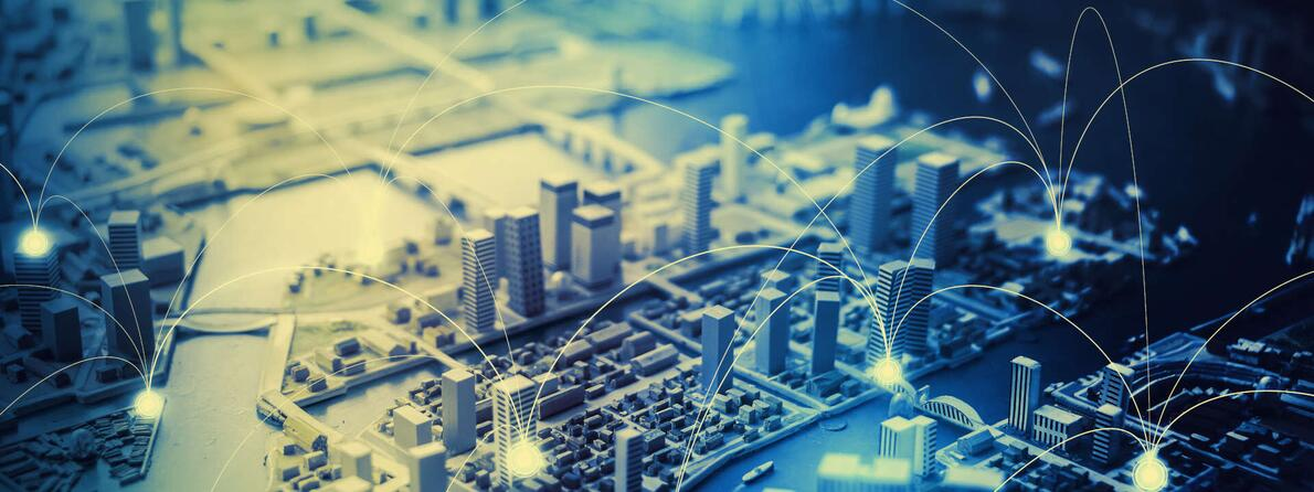 Digital-Network-Transformation