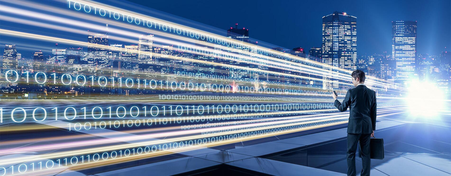 The Digital Revolution Demands New Thinking When