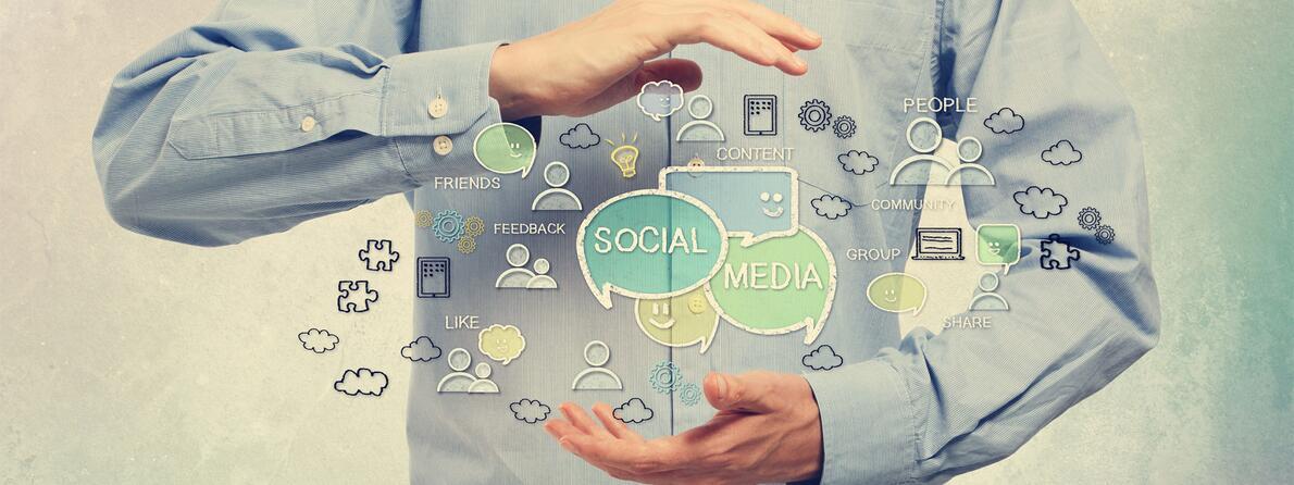 Enterprise-Social-Media-Management