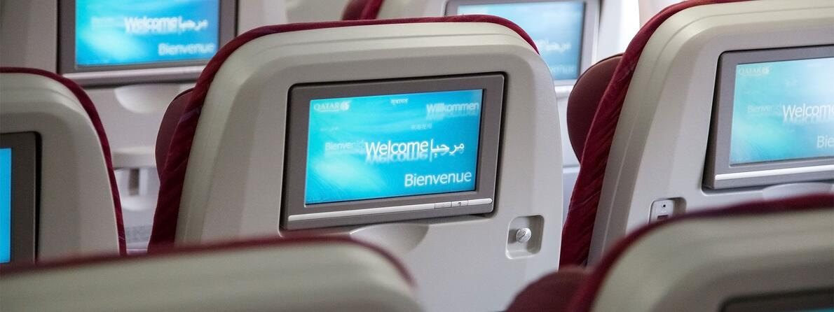 In-Flight-Connectivity