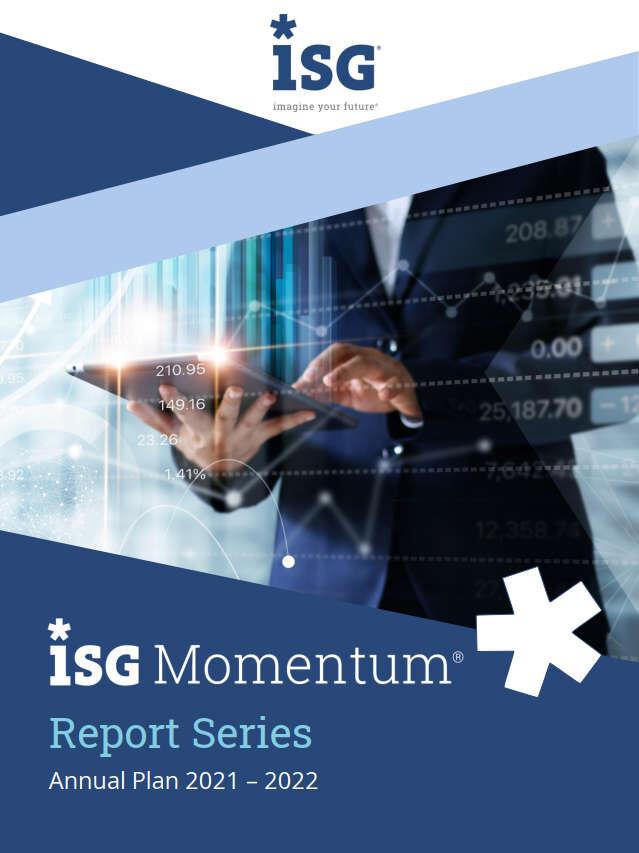 ISG-Momentum-Reports-2021-2022-Annual-Plan