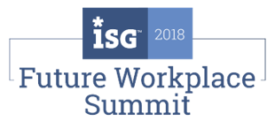 ISG Future Workplace Summit