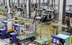 IoT Transmits Big Value into Manufacturers' Engineering and Supply Chains