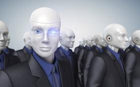 The Robots Are Coming: Prepare, Don't Scare Your Employees