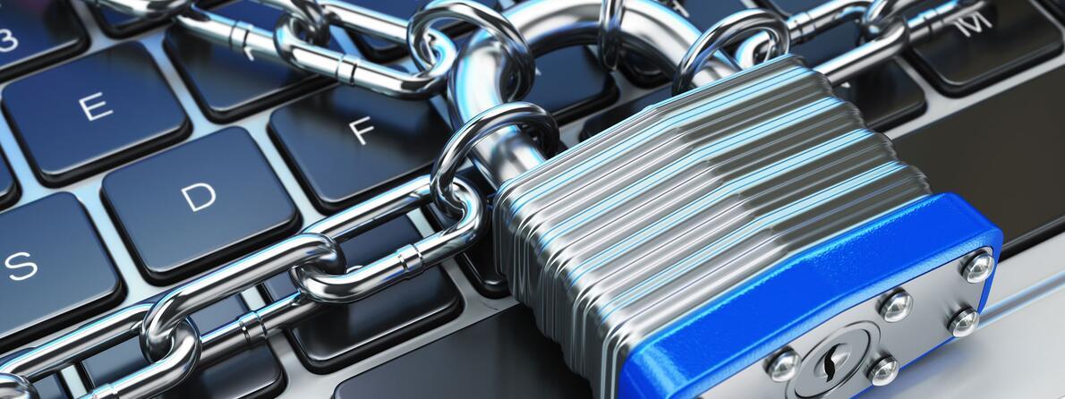 Laptop Lock