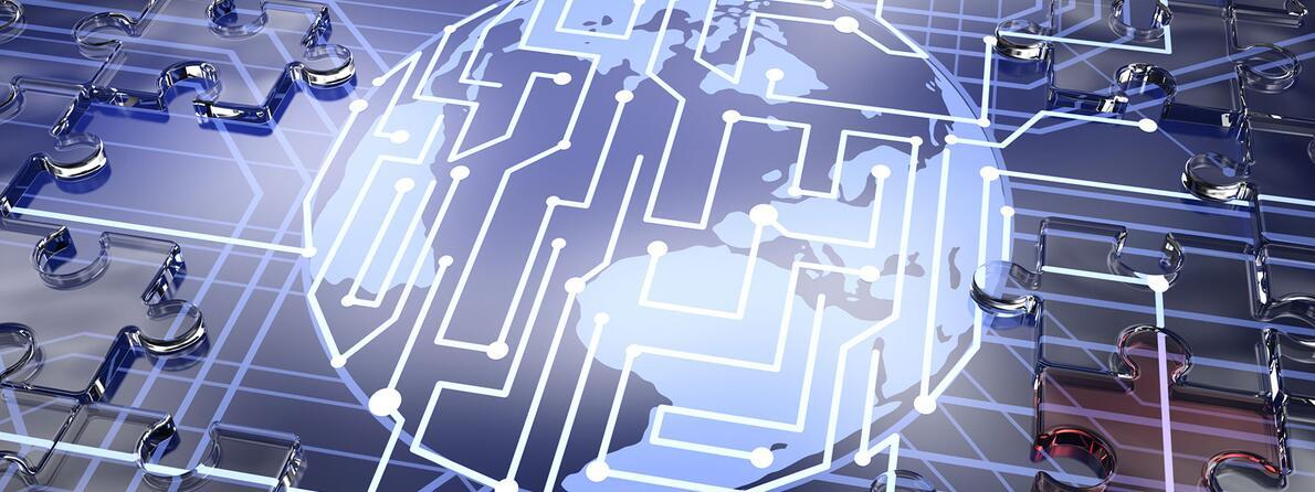 Electronics Planet