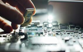 It's Becoming an Embedded World