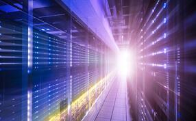 Servers Skyline