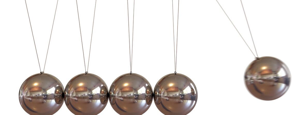 iStock-612857048 metal balls