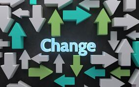 Changing the Way IT Works: How to Handle Organizational Change Management for ServiceNow