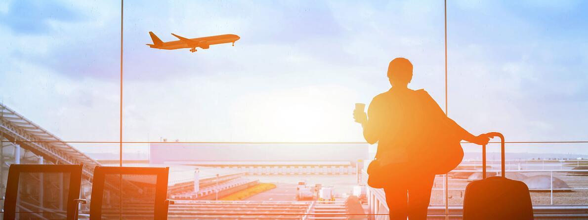Traveler Airport