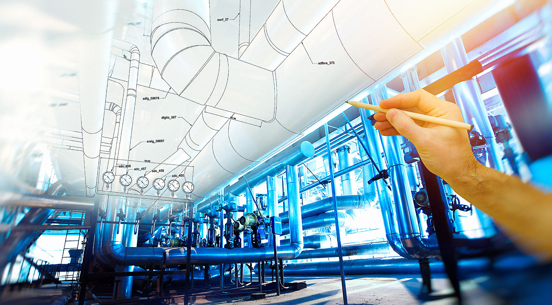 Automation Opportunities Build In The Epc Industry