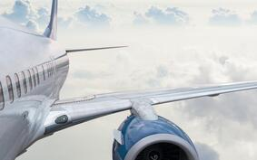 ISG Helps Airbus Rise above the Turbulence