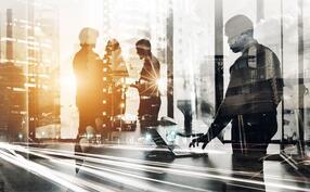 Large Enterprise Managed Digital Workplace Services
