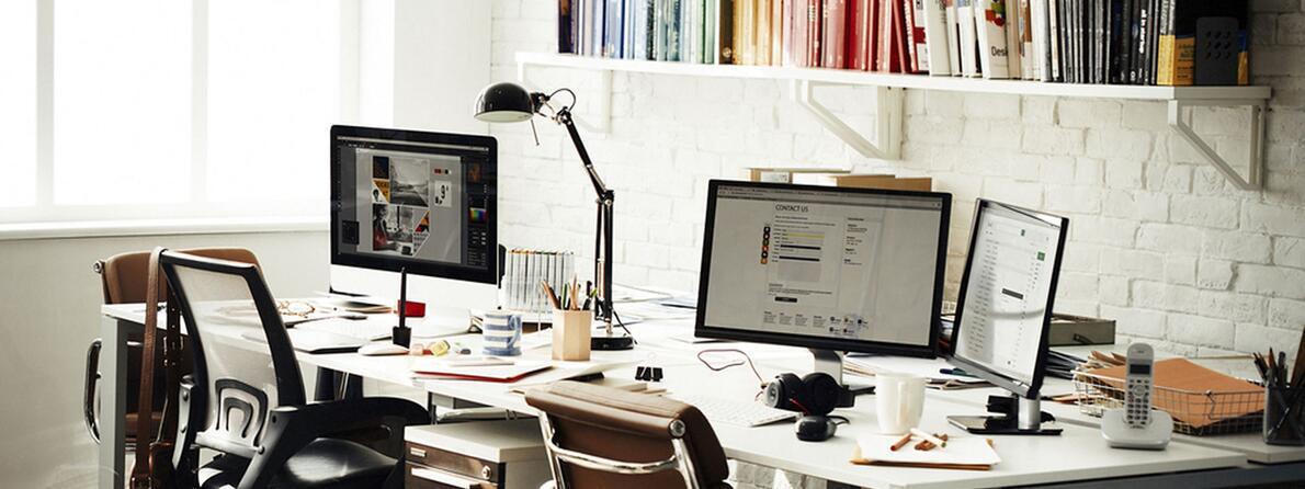 Mid-market Enterprises Managed Digital Workplace Services