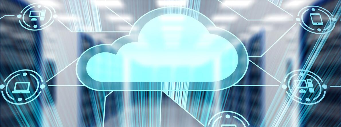 Public-Cloud-Infrastructure