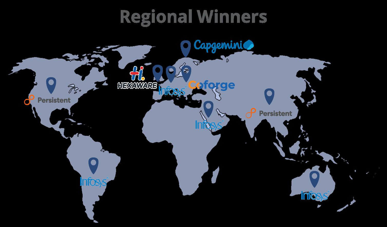 Regional Winners-2020