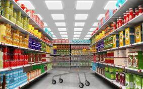 Four Ways Retail and CPG Can Leverage RPA