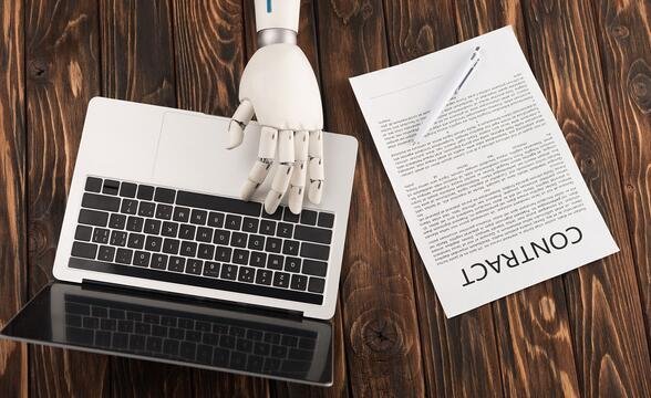RPA-AMS-Contracts