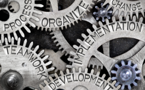 Why It's Time to Get Serious about Organizational Change Management