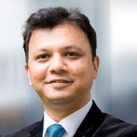 Shashank Rajmane